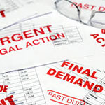 Failure To State A Claim Upon Which Relief Can Be Granted Debt Collector Suit